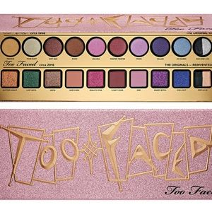 💕Too Faced 20th Anniversary Palette💕